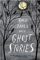 Roald Dahl the gost stories